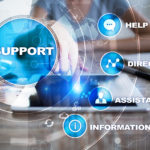 Information Technology Support Services