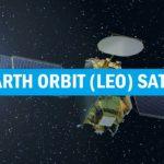 LEO - Low Earth Orbit Satellites and Constellations